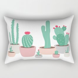 Desert Dreams Rectangular Pillow