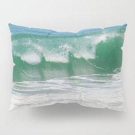 Aquamarine Pillow Sham