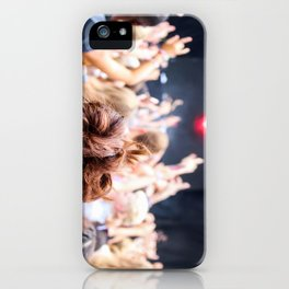 Lollabun iPhone Case
