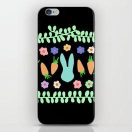 Spring #5 iPhone Skin