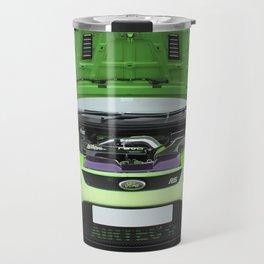 Green Focus RS Travel Mug