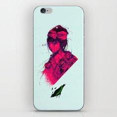 CELOFAN iPhone & iPod Skin