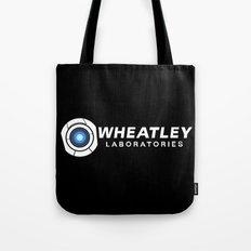 Wheatley Laboratories Tote Bag