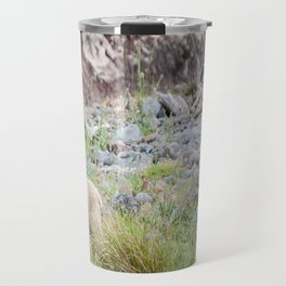 Lamb in Flea Bay. New Zealand Travel Mug