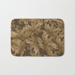 Autumn moods n.6 Bath Mat