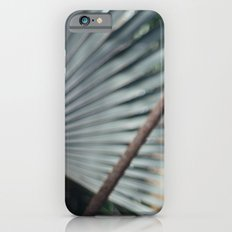 Palm Abstract Slim Case iPhone 6s
