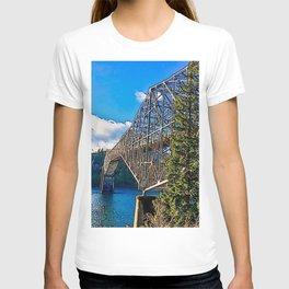Bridge of the Gods T-shirt