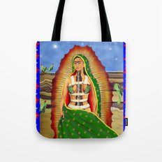 FRIDA KAHLO CACTUS Tote Bag