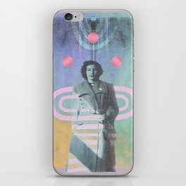 Three Marys iPhone Skin