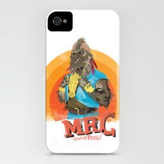 Mr.C iPhone (4, 4s) Slim Case