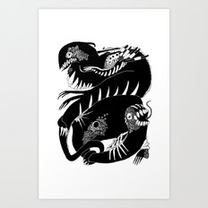 >>> Art Print