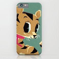 little tiger cub Slim Case iPhone 6s