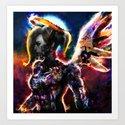 metal angel by ururuty
