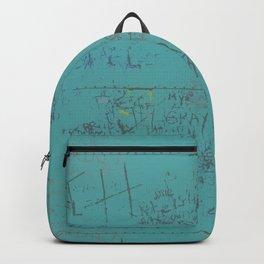 Bridgetown Lovers Backpack