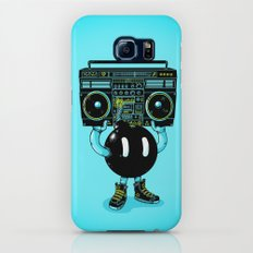 BOOMBOX Galaxy S6 Slim Case