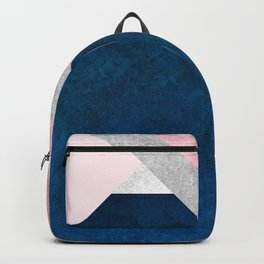 Modern Mountain No2-P1 Backpack
