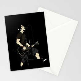 T. S. Stationery Cards