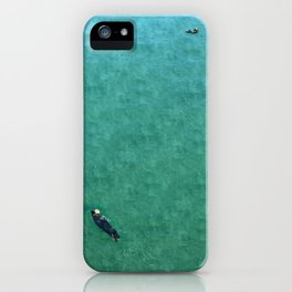 Otters iPhone Case
