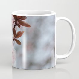 Flower photography by Skyla Design Coffee Mug