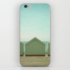 Almost Symmetry iPhone Skin