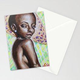 Goddess of Peace Stationery Cards