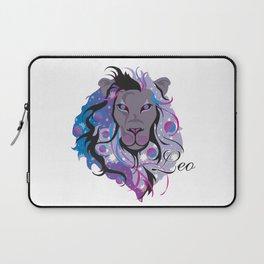 Starlight Leo Laptop Sleeve