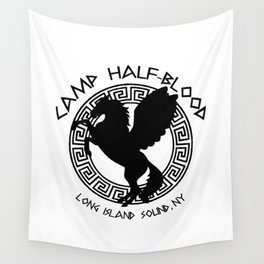 Half Blood Wall Tapestry