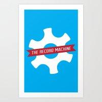 iphony Art Print