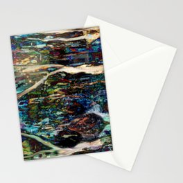 See the Forest for the Trees Stationery Cards