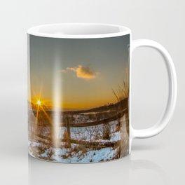 Pure Fire Coffee Mug