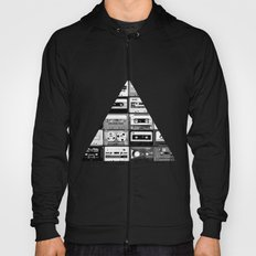 ▲ Triangle Cassettes △ Hoody