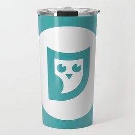 OMG Apparel Travel Mug