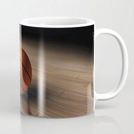 Basketball game Coffee Mug
