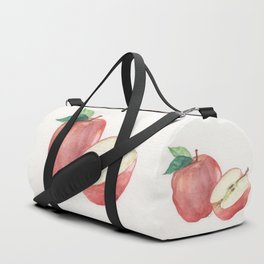 Apple and a Half Duffle Bag