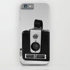 Brownie Hawkeye iPhone 6s Slim Case