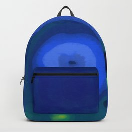 Rocks or Water - Fireflies 3 Backpack