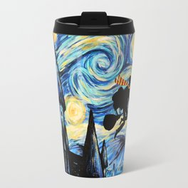 Potter Starry Night Travel Mug