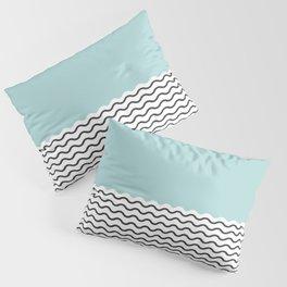 Sea III Pillow Sham