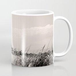 Monkey Island, Southland, New Zealand Coffee Mug