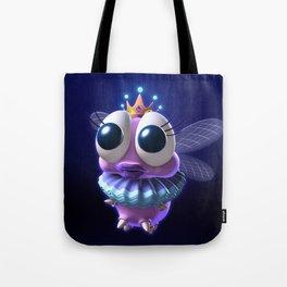 Princess Lumina Tote Bag