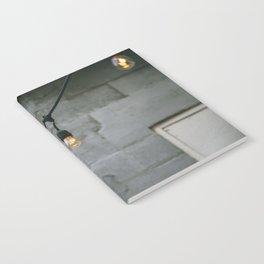 edison Notebook