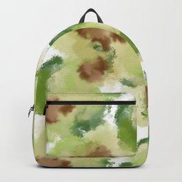 Avocado Explosion #society6 #avocado Backpack