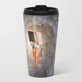 My Space Travel Mug