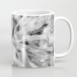 color explosion gogh pattern gobw Coffee Mug