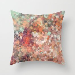 :: Resolute :: Throw Pillow