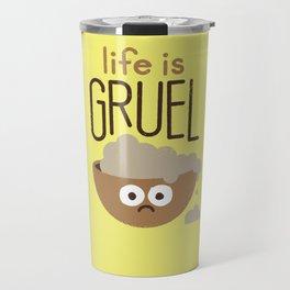 Consider Yourself... Warned Travel Mug