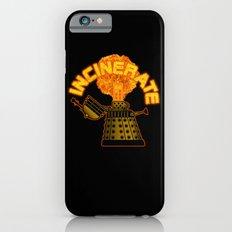 Incinerate iPhone 6s Slim Case