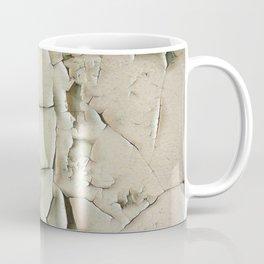 Dying wall Coffee Mug