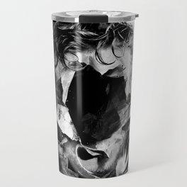 Tragedy #01 Travel Mug