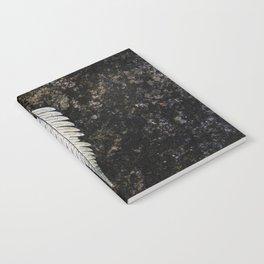 Silver Fern Notebook